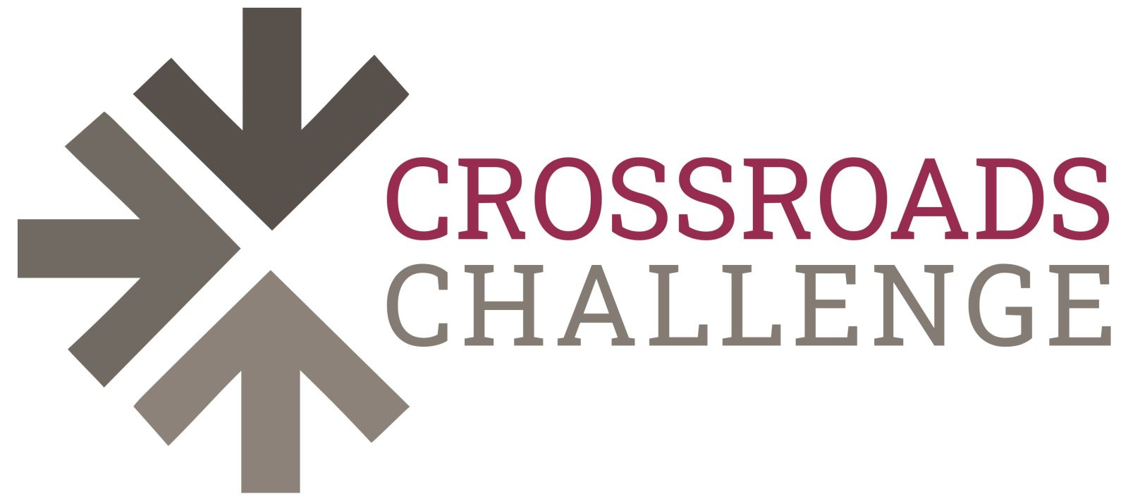 Cross Road Challenge Logo